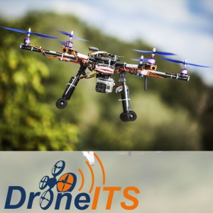 DroneITS_awarded