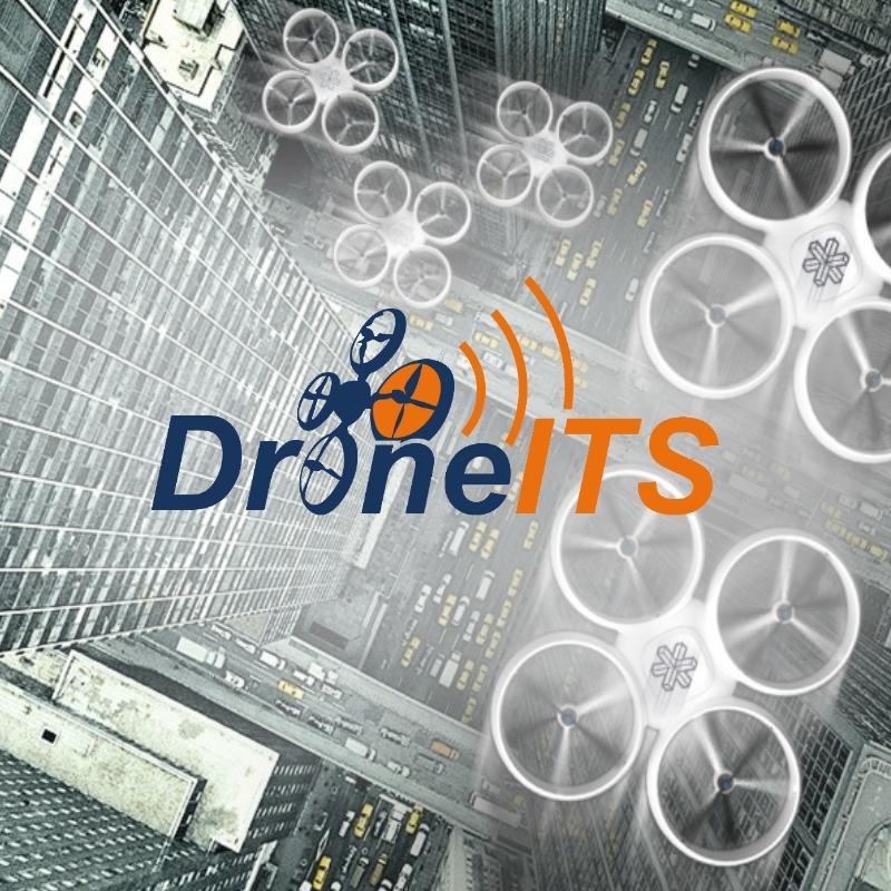 NPRP9 DroneITS