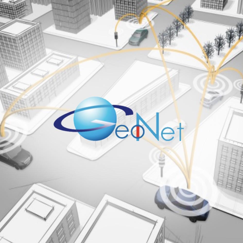 EU FP7 GeoNet