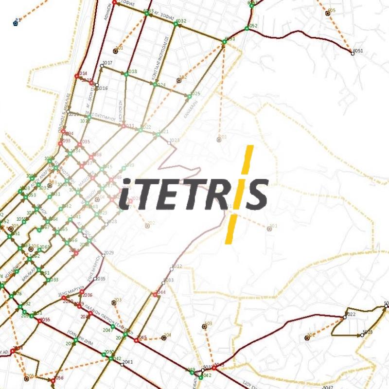 EU FP7 iTETRIS