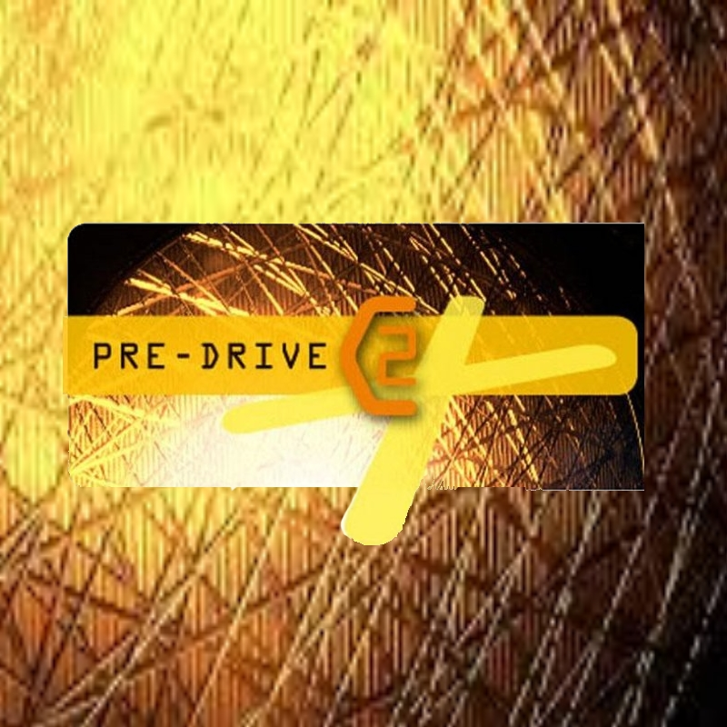 EU FP7 PRE-DRIVE C2X