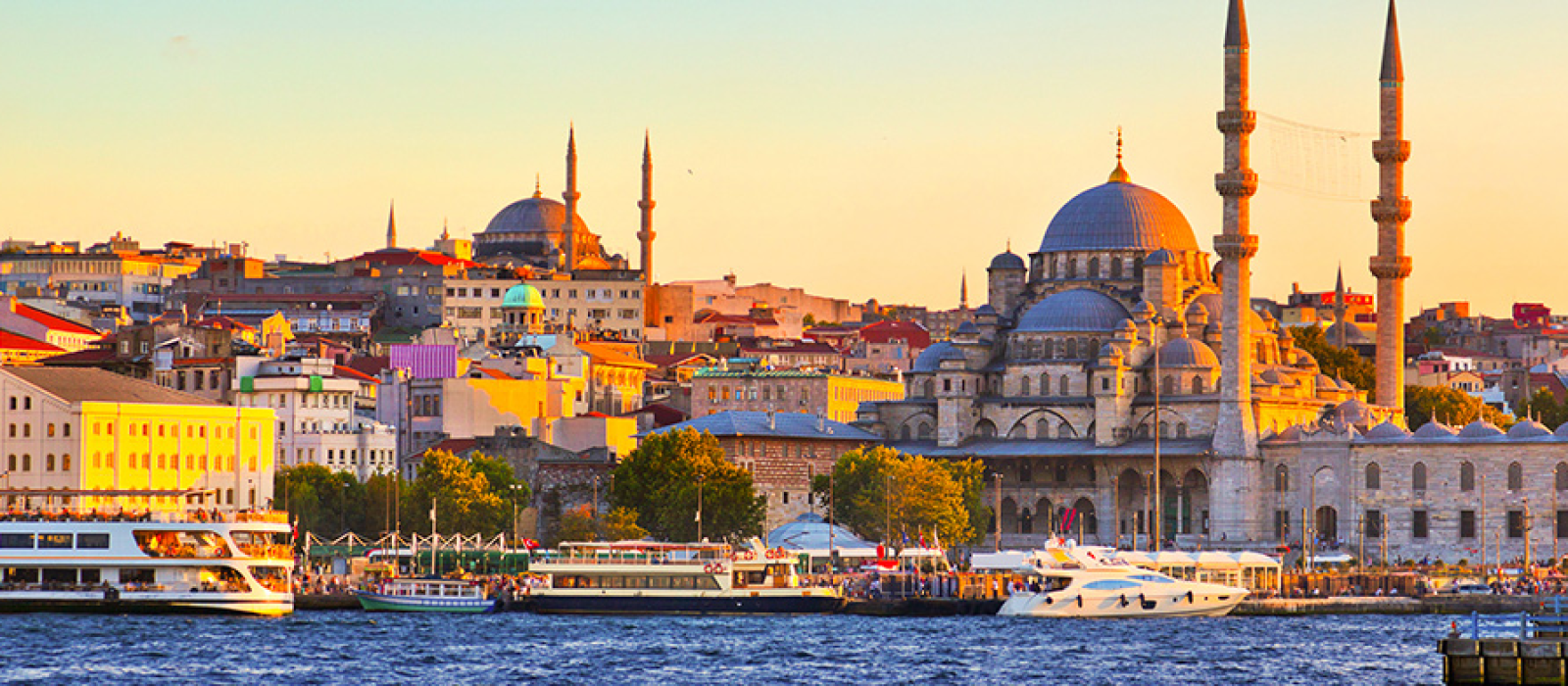 5 days in Istanbul – Must see places?
